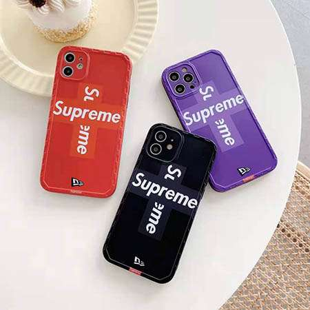 Supreme iphone12ケース コピー
