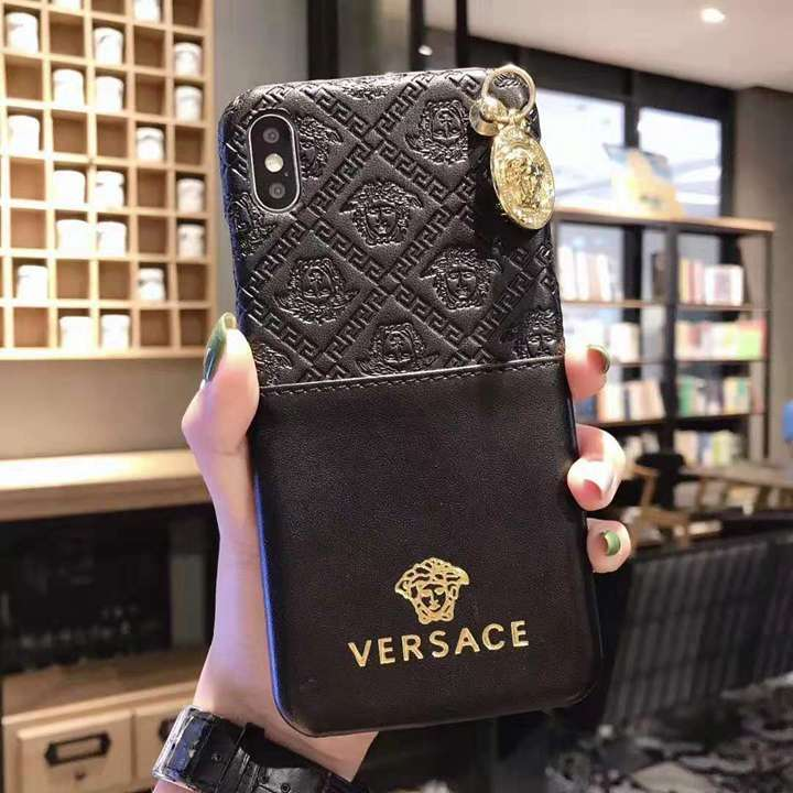 versace iphonexr case
